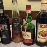 liquori-portoghesi