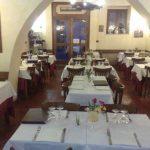 Ristorante Tre Pupazzi Roma prenotazioni