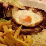 pratos de carne piatti carne