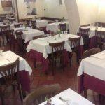Restaurant Tre Pupazzi Rome cozy