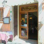 3 pupazzi restaurant pizzeria rome vatican city borgo