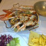 pratos de mariscos - seafood shellfish - seafood cataplana